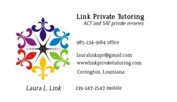 Link Private Tutoring
