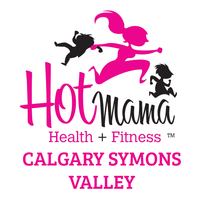 Hot Mama Fit Calgary Symons Valley
