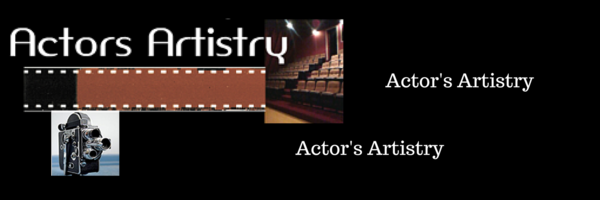 Actor's Artistry Self Tape Casting Room