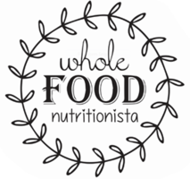 Whole Food Nutritionista