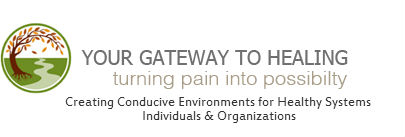 Your Gateway to Healing:  Worldwide Coaching, Counseling, Consulting for Health & Well-being of Individuals & Organizations