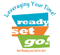 Ready Set Go - Leveraging Your Time