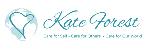 Kate Forest | Self Care Moments