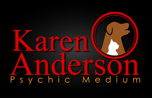 Karen Anderson - Animal Communicator & Psychic Medium