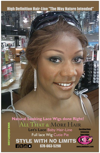 Weave Maintenance #Lacewig Full Lace Wig image #kiastyles 678-663-5298