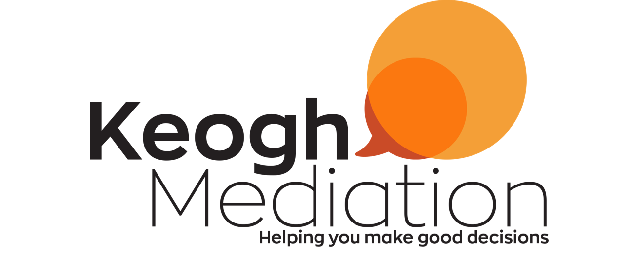 Link to Keogh Mediation website