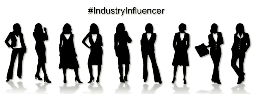 Where Industry Influencer's brand their WHY