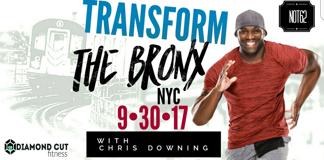 Transform The Bronx