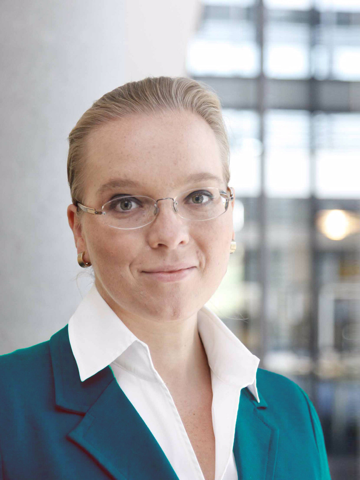 Dr. Karin Kelle-Herfurth   ZUKUNFTSDIALOG