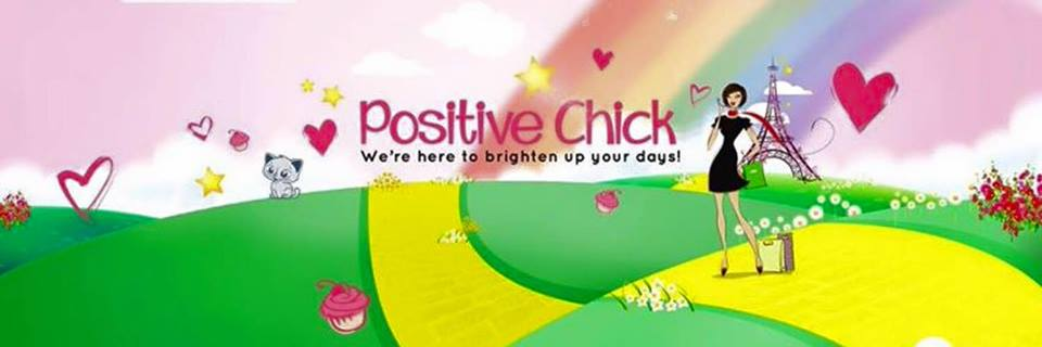 90 Day Year to a Positive Chick Mindset