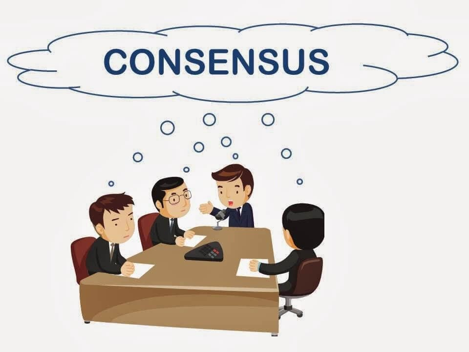 Consensus Mechanisms in Blockchain