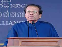 Bond scam culprits will be punished - President (English)