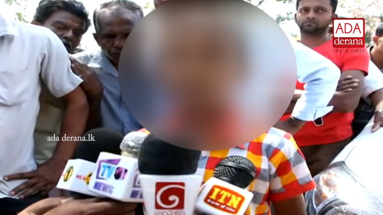 Two separate incidents of teachers inhumanely punishing students at school (English)