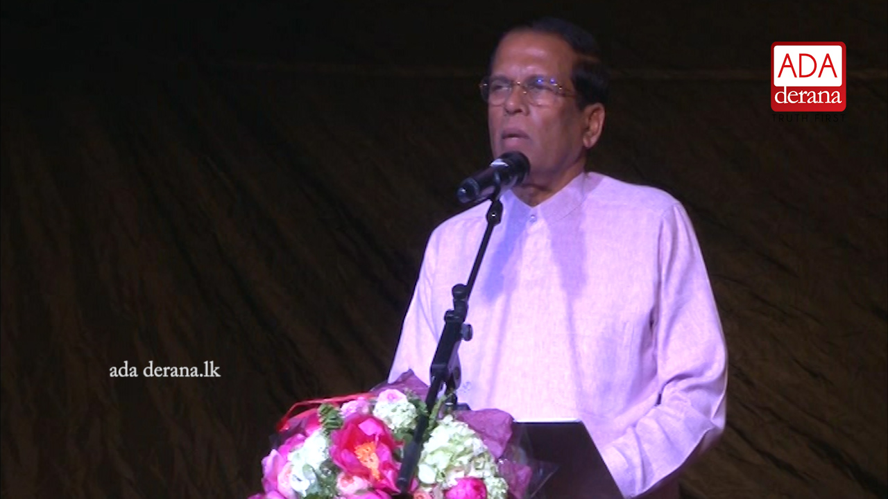 President participates in &#39London Avurudu Ulela&#39 (English)