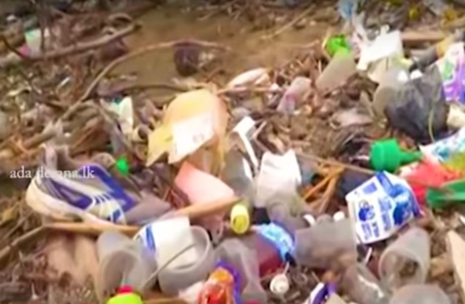 Polythene and plastic waste has decreased - Upali Indraratne CEA (English)