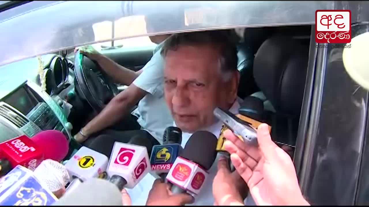 Joseph Michael Perera quits UNP Working Committee over Ravi