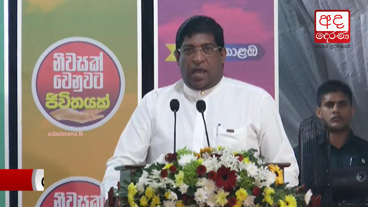 I ended getting sacrificed by trying to do good governance - Ravi