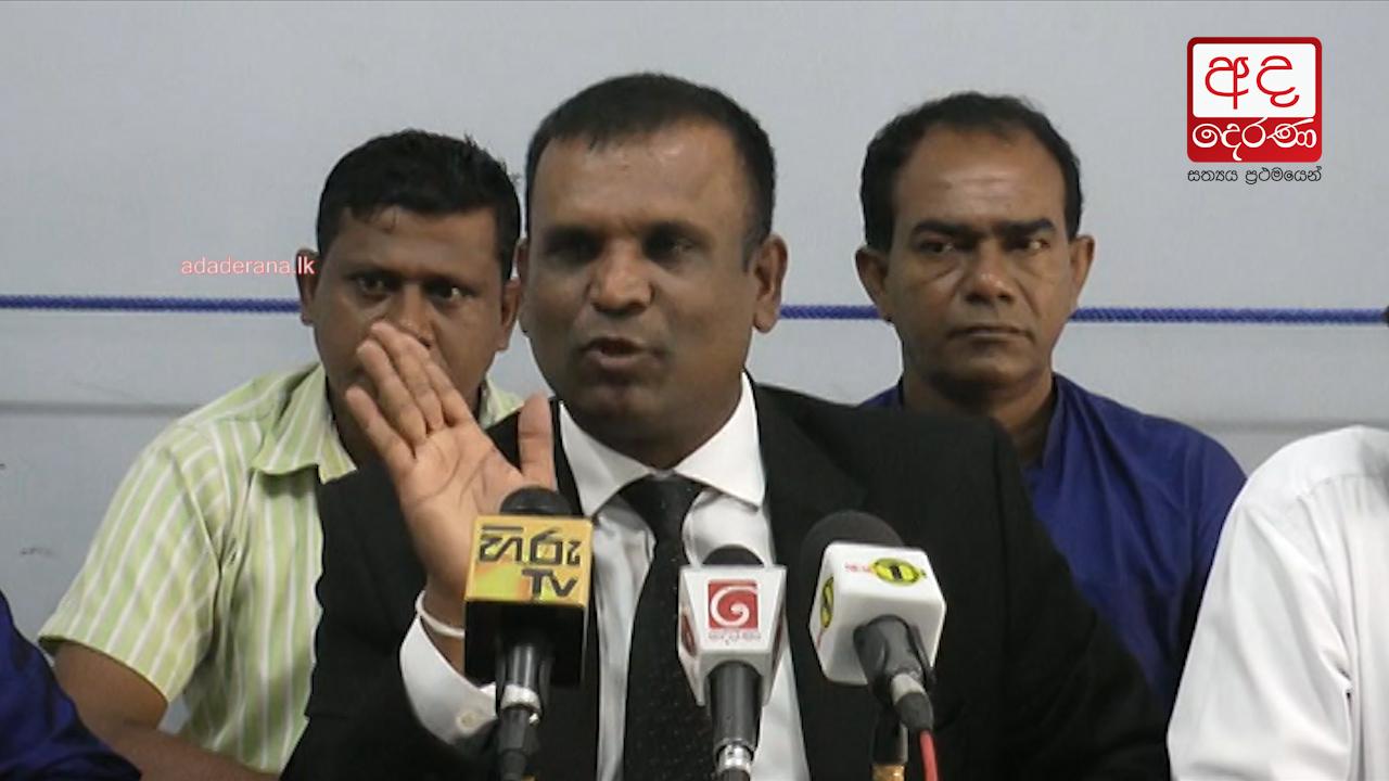 Mangala Samaraweera challenged to arrest Fonseka and Champika