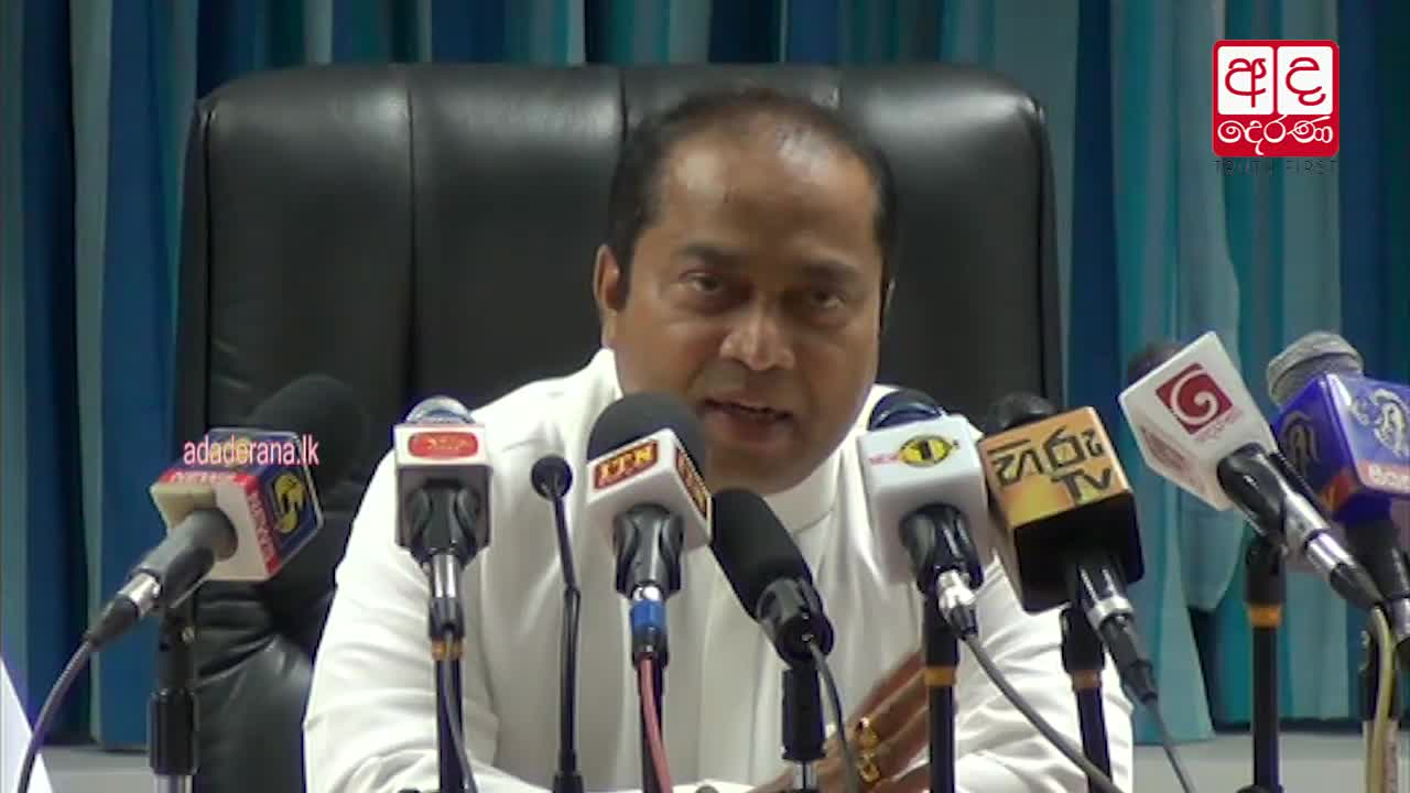 SLFP will not support further cuts in Executive Presidential powers - Isura Devapriya