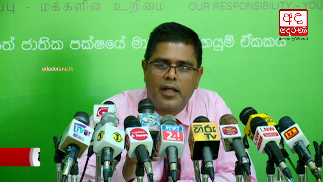 Wimal wants to create the LTTE once again - Mujibur Rahman