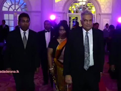State debt was reduced by a USD billion from Hambantota Port Agreement - PM