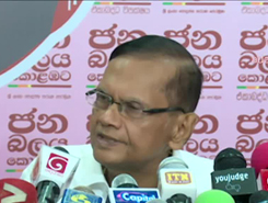 Mahinda can contest at Presidential Election according to 19A - G. L. Peiris