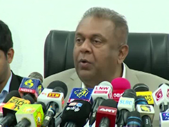 Will not increase salaries of railway workers - Mangala