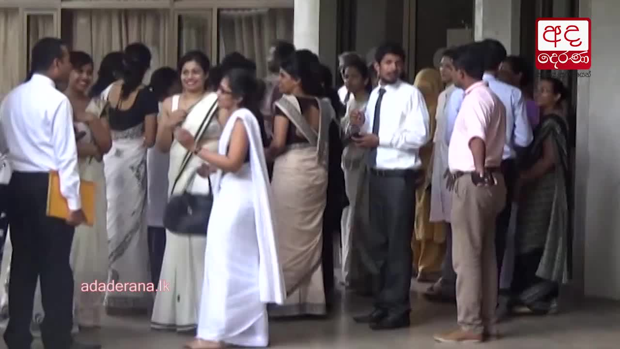 Supreme Court upholds SAITM ruling