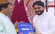 New SLFP electoral organisers receive appointment letters from President