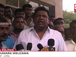 American citizen can&#39t be Presidential candidate - Welgama (English)
