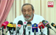 Mahinda to make a special statement tomorrow