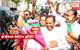 UNP supporters across Sri Lanka celebrate Ranil&#39s swearing in as PM