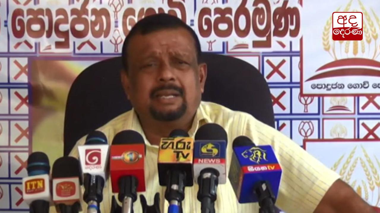 Mahinda should be given credit for Port City - S.M. Chandrasena