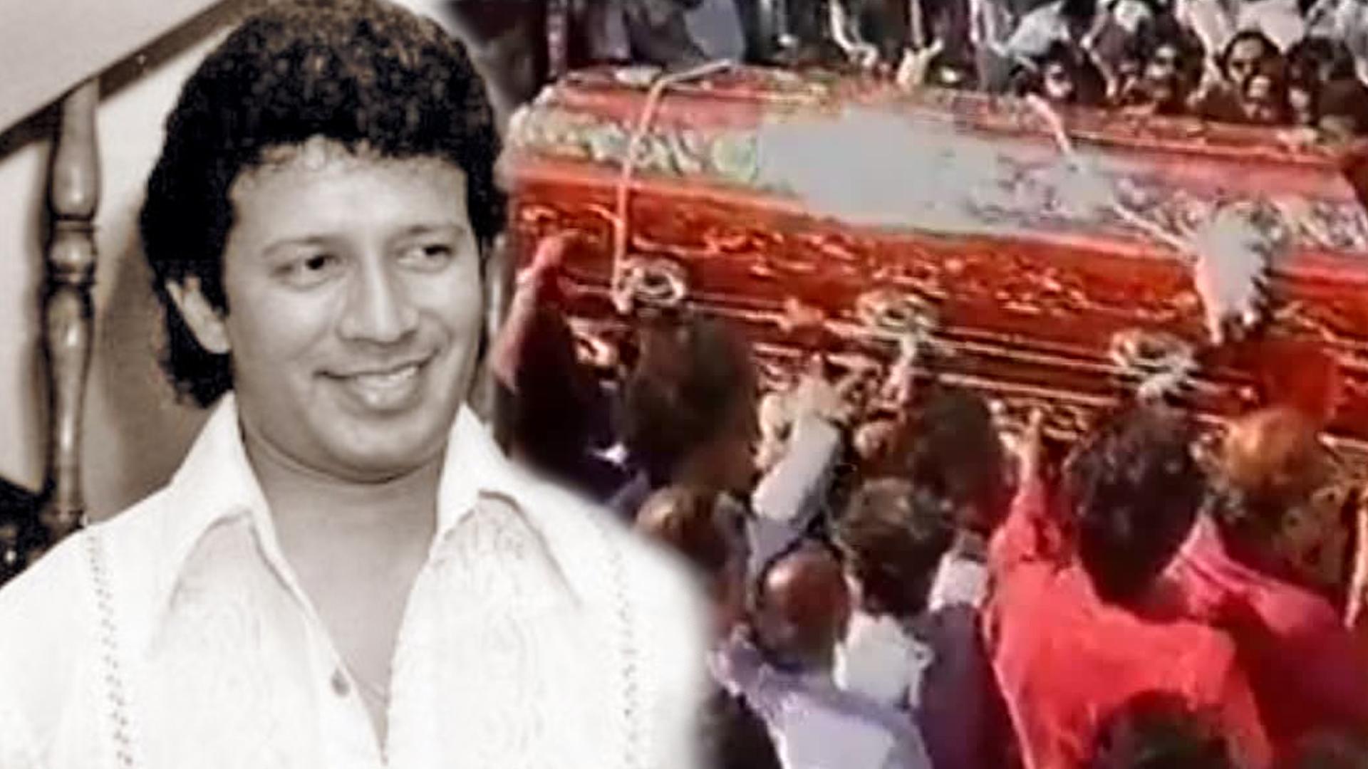 31st death anniversary of Vijaya Kumaratunga