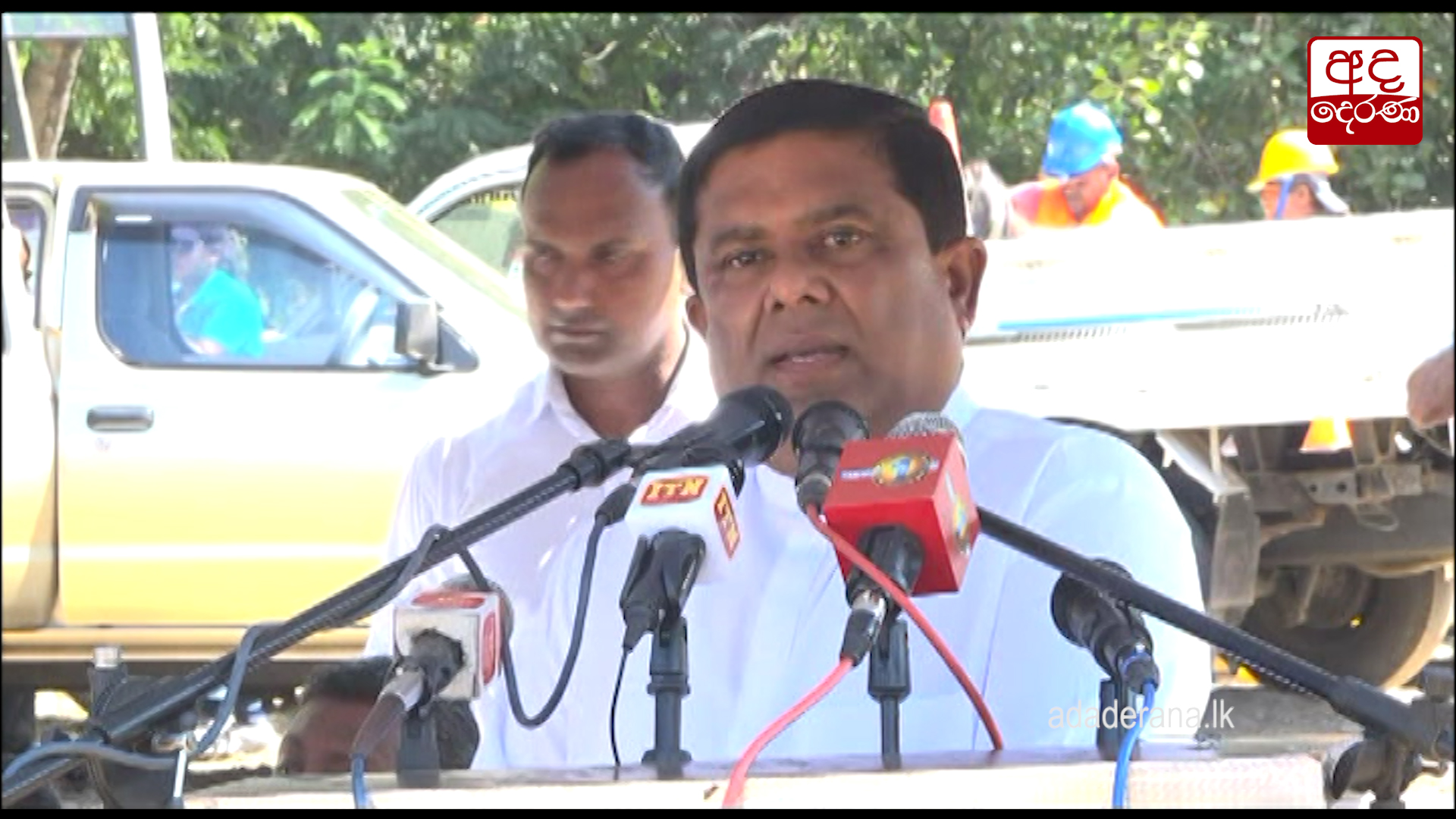 PM visited a dept. no state leader visited in 155 years-Vajira