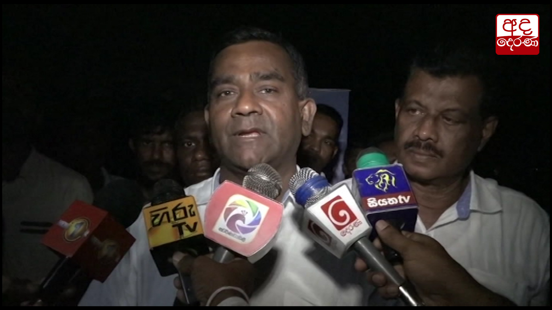 Next presidential election will be between 2 new candidates-Tissa