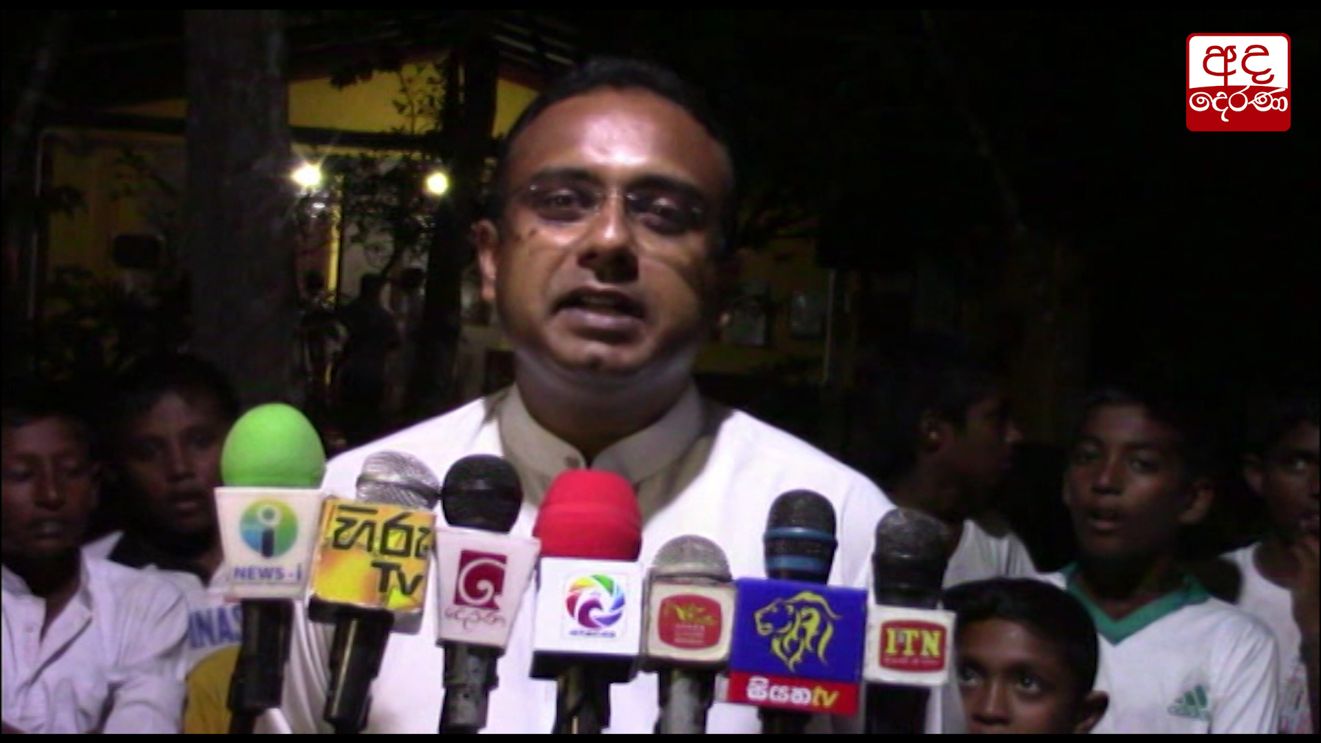 Will present a candidate the whole country likes - Manusha