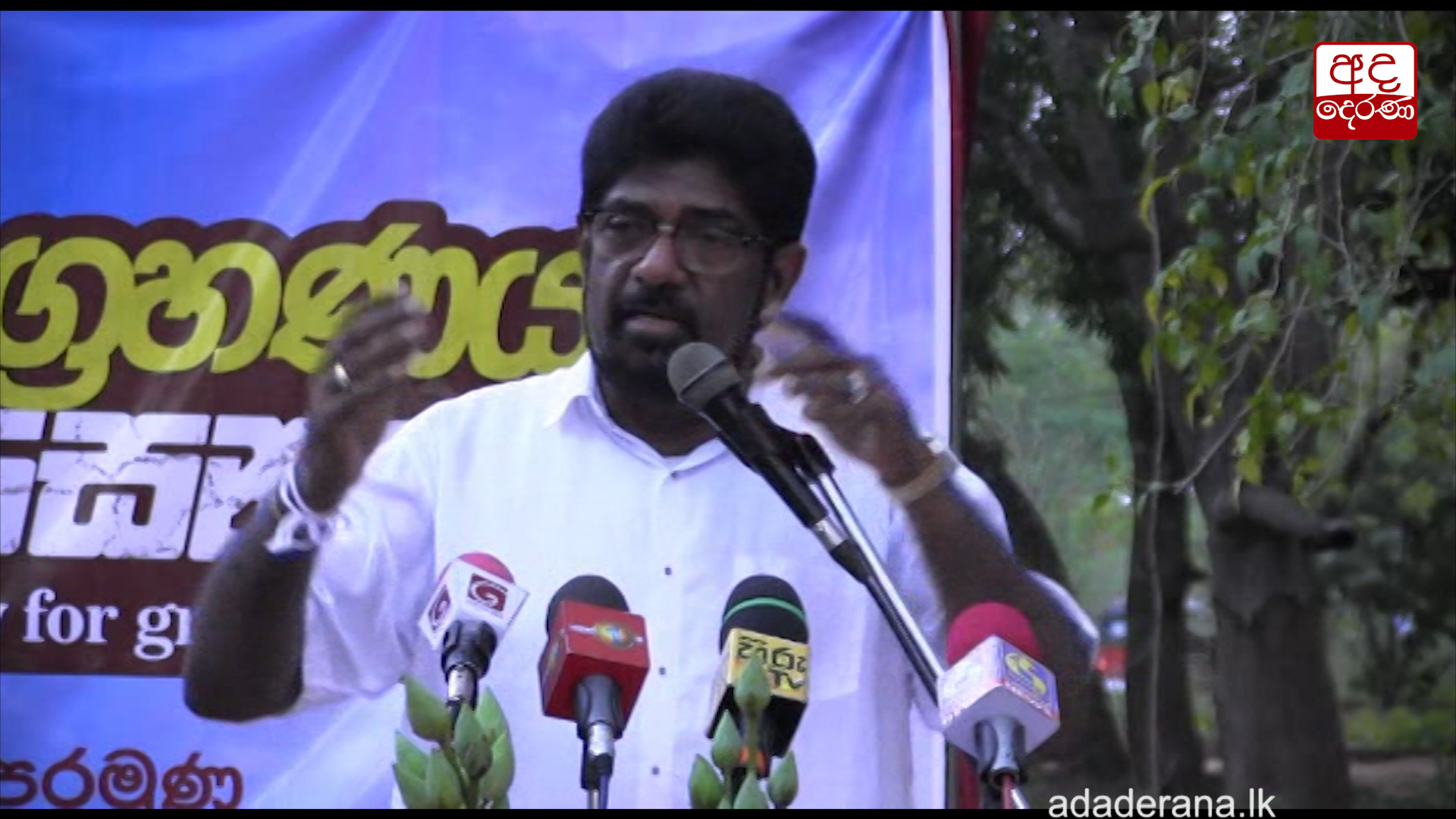 Ranil is a 5-year temporary guardian - Keheliya