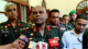 Organizations behind attacks identified-There's a lack of intel – Army Commander