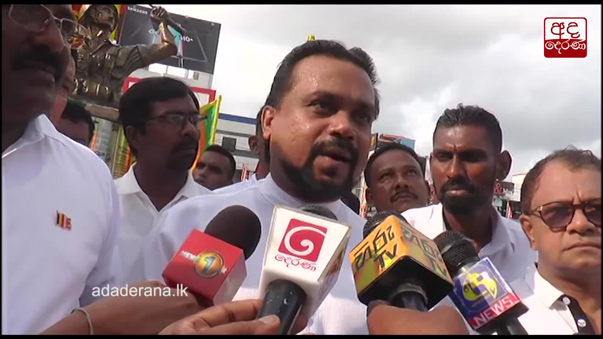 Useless to shut stable door after horse bolted - Wimal