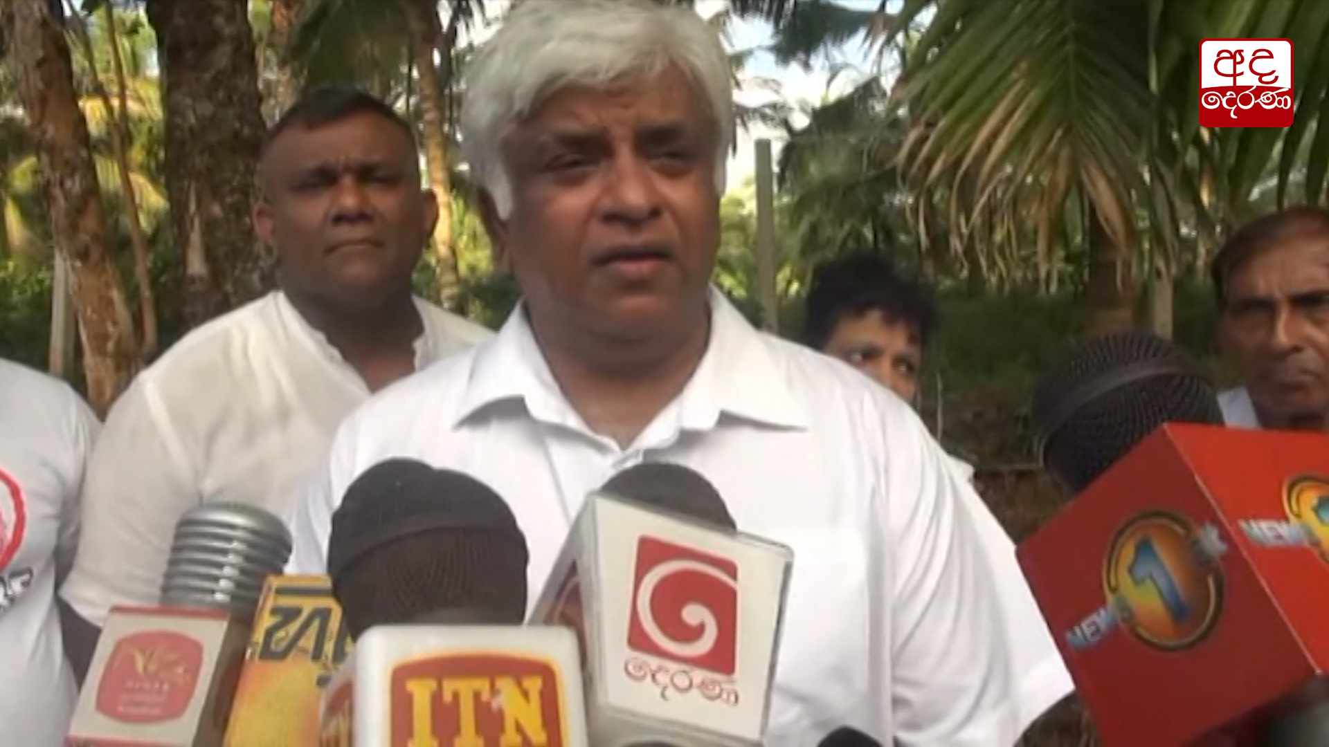 Cricket administration has no knowledge on resolving issues - Arjuna