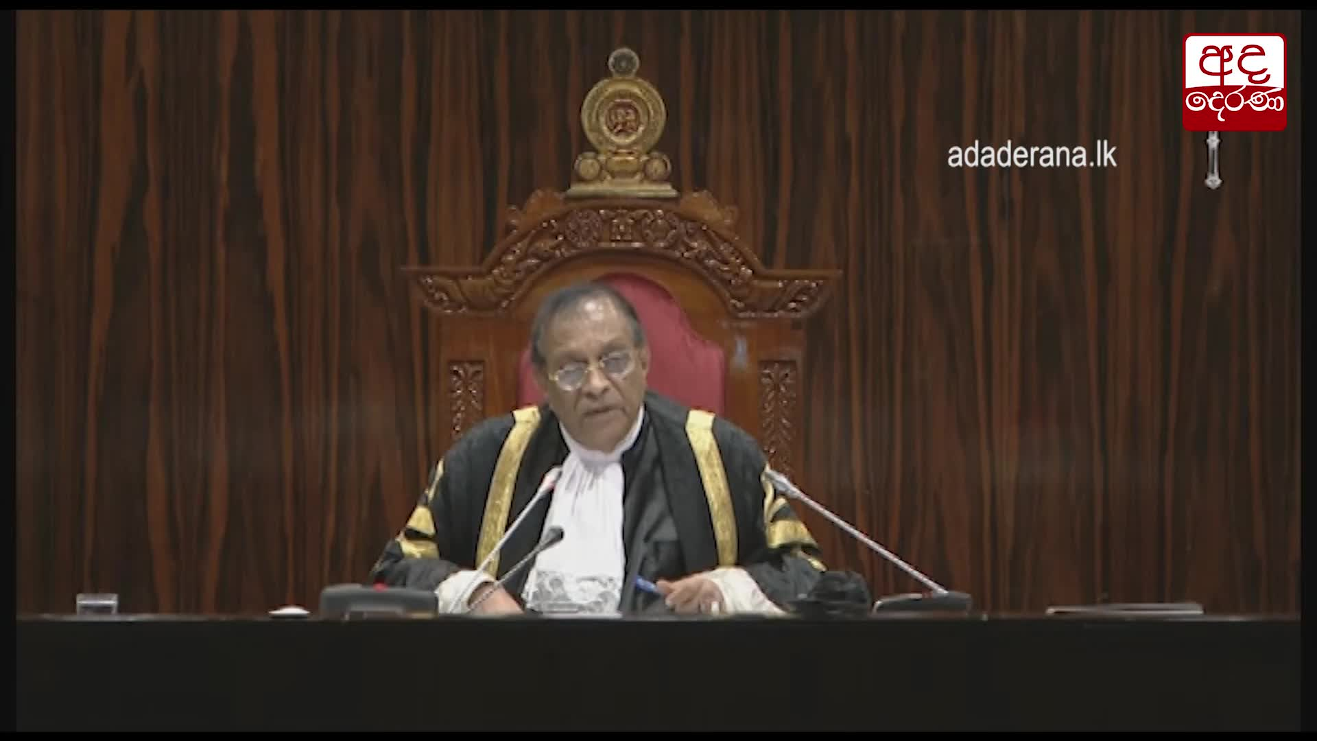 Motion to assign Port City under Colombo Divisional Secretariat passed