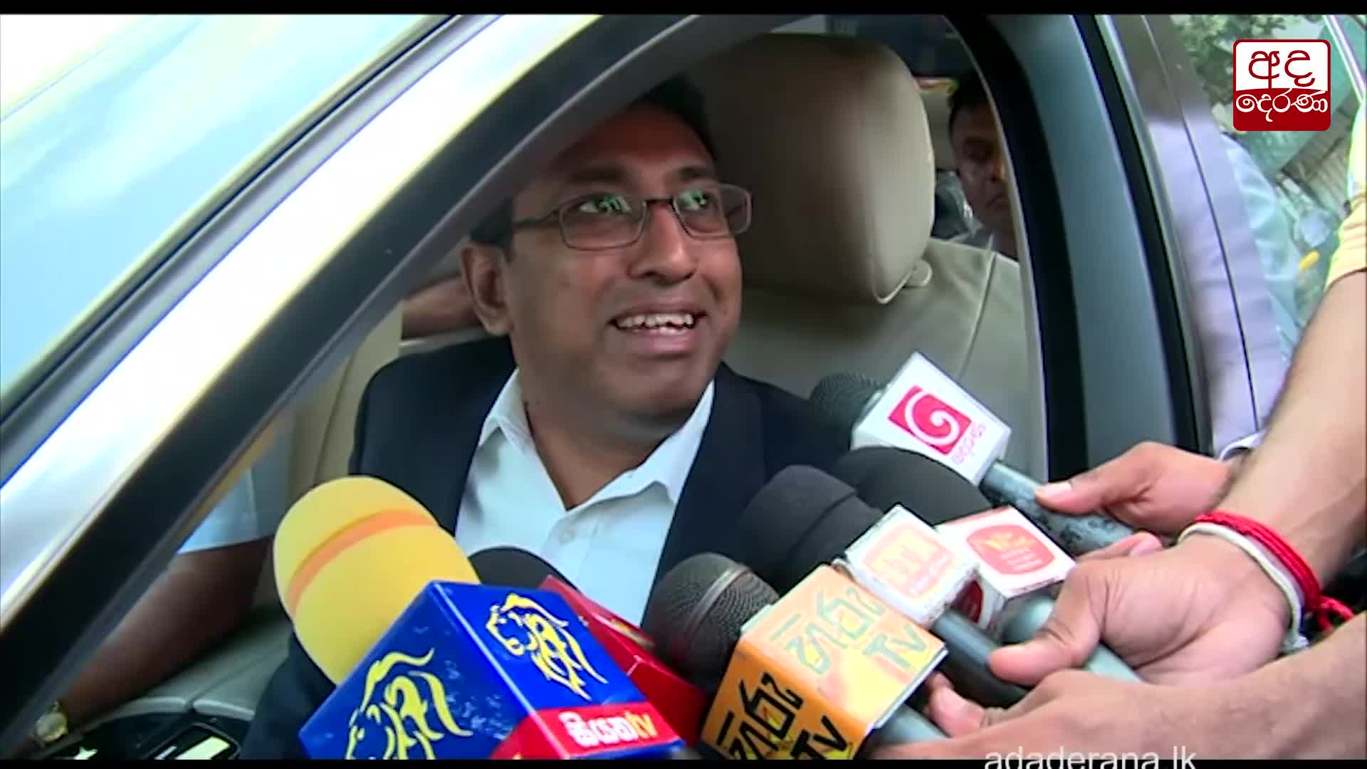 UNP supporters will get their answer within two days – Harsha