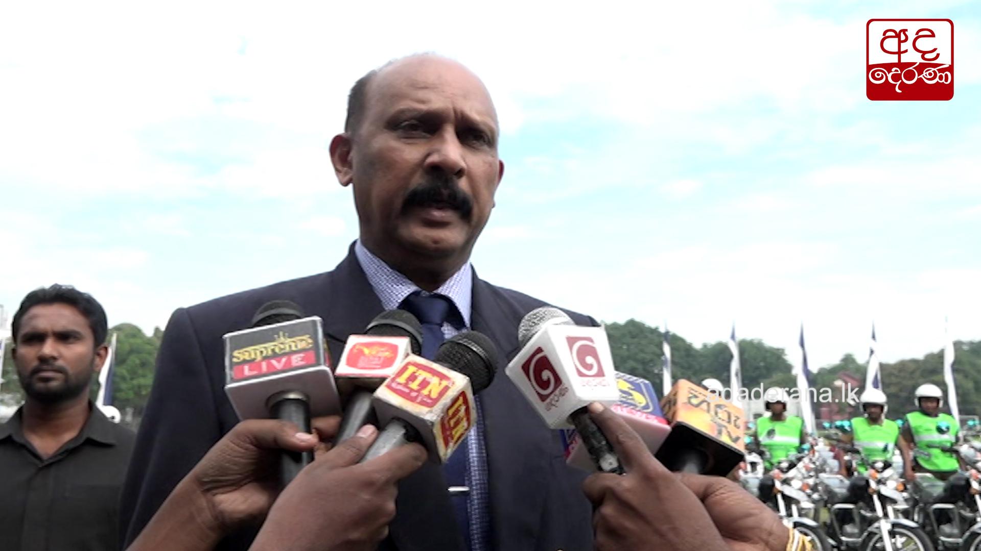 Security ensured for festive season - Defence Secretary