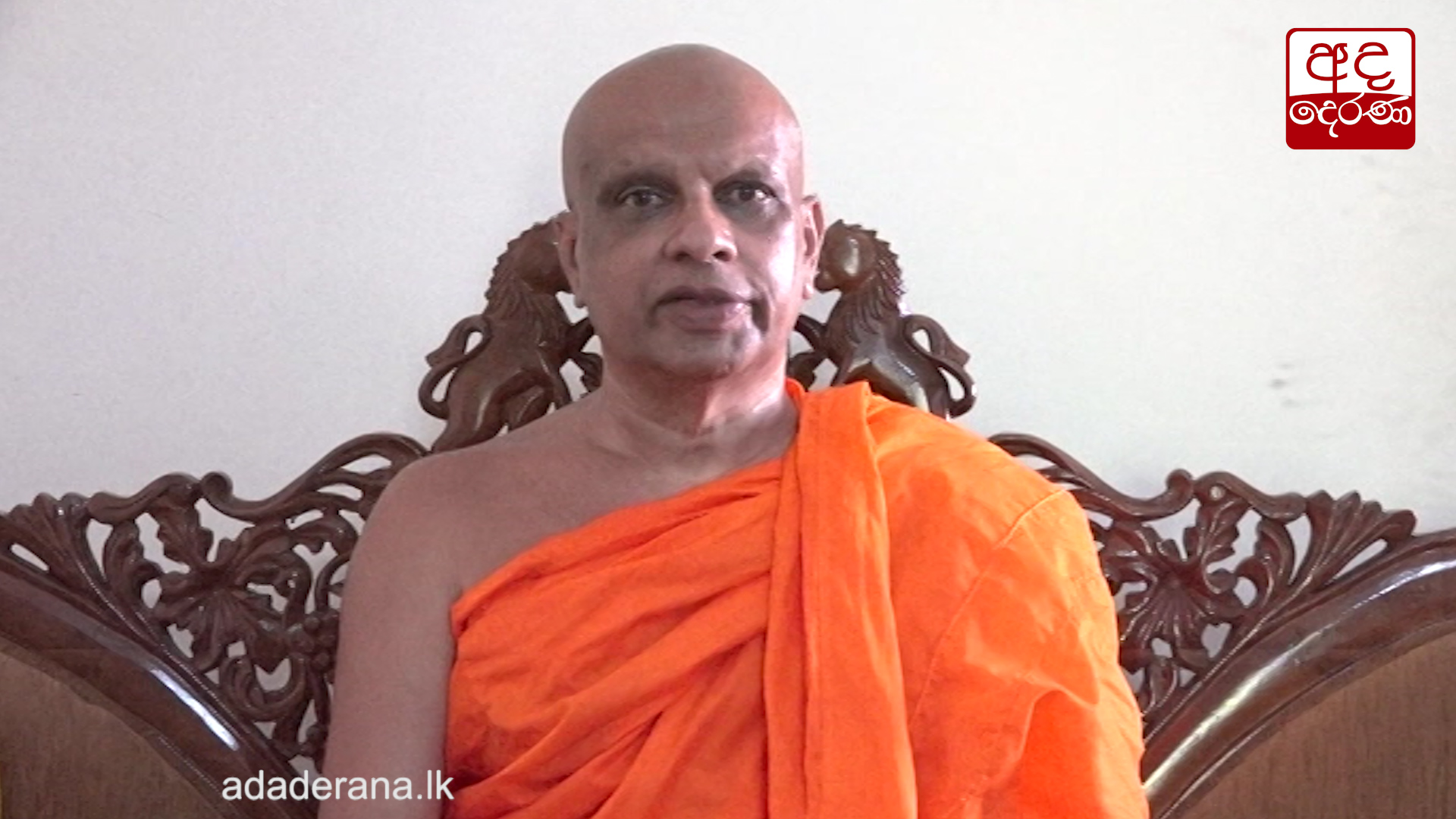 Engage in religious observances at home this Poya - Dhammananda Thero