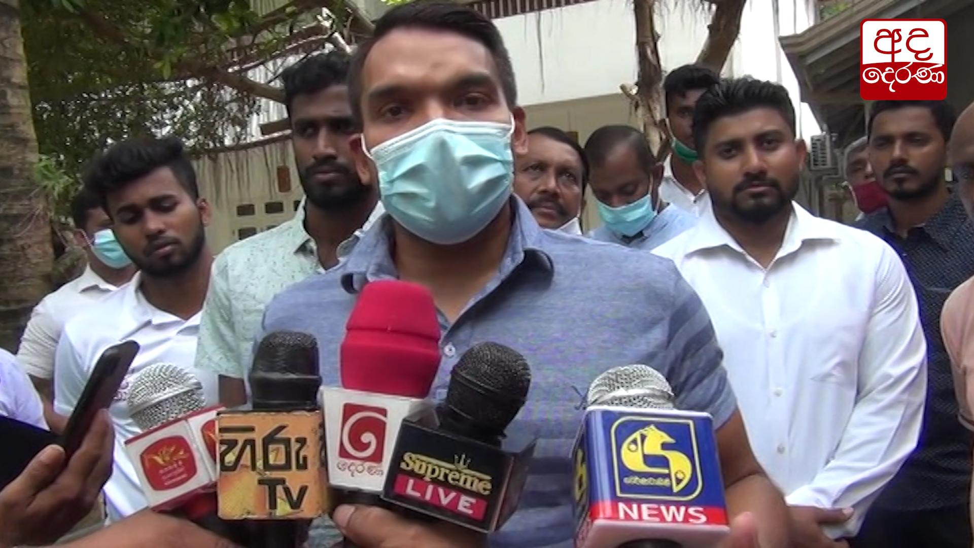 No intention of privatizing lands of forest conservation - Namal Rajapaksa