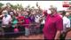 President in Kandy