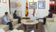 Indian NSA and Maldivian defence minister arrive in Sri Lanka
