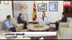 Indian National Security Advisor calls on Prime Minister