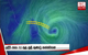 Cyclonic storm to cross eastern coast of Sri Lanka tomorrow